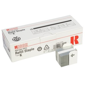 410802 TYPE K CSC760B 410806 STAPLE REFILL (5000X3)