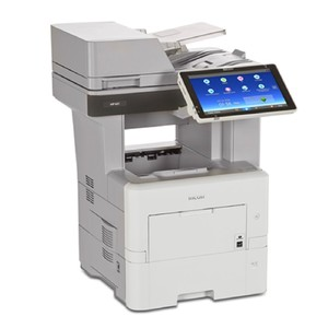407813 MP601SPF FOTOKOPİ MAKİNESİ A4 MFP