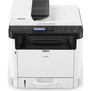 408274 SP330SN YAZ+TAR+FOT+NETW. PRINTER